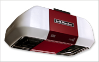 LiftMaster Garage Door Opener Model 8550